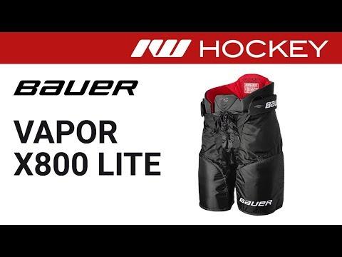 Bauer Vapor X800 Lite Pant Junior