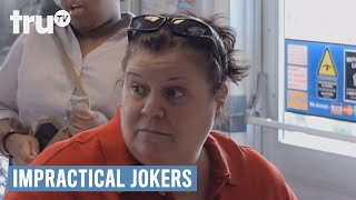 Impractical Jokers - Gagging With Laughter