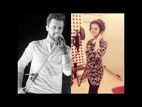 Musaffir | Atif Aslam & Palak Muchal New Latest Song 2017 | bollywood | Sweeti Weds NRI