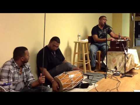 Terence Sookbir - Live - Laal Meri