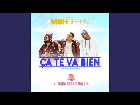 Ca Te Va Bien (feat. Baba Baba & Dalvin) حصريا
