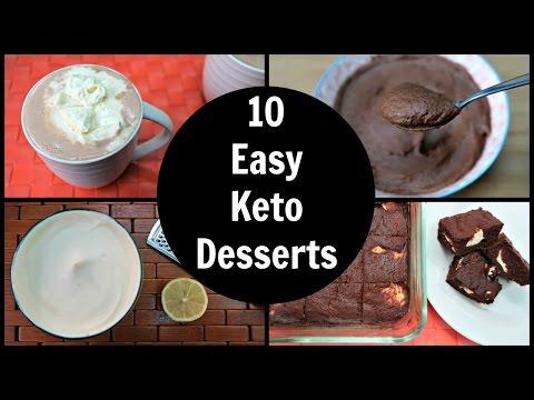 10-easy-keto-desserts-|-low-carb-dessert-recipes-&-ideas
