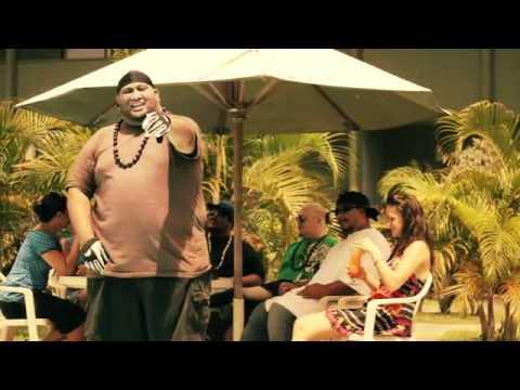 Poly Girl - American Samoa hit list