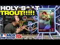 MLB 15 Best Pull Reaction Ever - MIKE TROUT!!