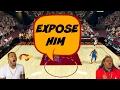 EXPOSED TRASH TALKER BAD IN NBA 2K17 GAME!!!(IPHONE GIVEAWAY)