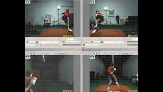 Peavy Baseball Rope & Core Velocity Training V2
