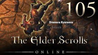DAEDRA! - Elder Scrolls Online Let