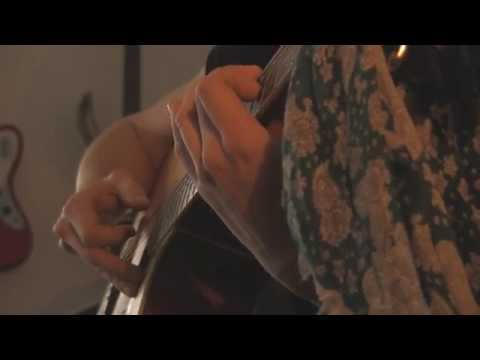 HOMELAND   Louis Charpentier Acoustic guitar percussion solo
