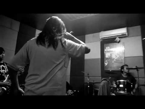 Inrain - Khalifah Sekarat (Rehearsal Session)