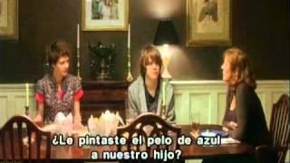 NO PUDO DECIR ADIOS/THE GREATEST SUBTITULADO