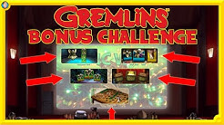 👹 GREMLINS Bonuses EVERYWHERE!! BIG Slot Challenge !!! 👹