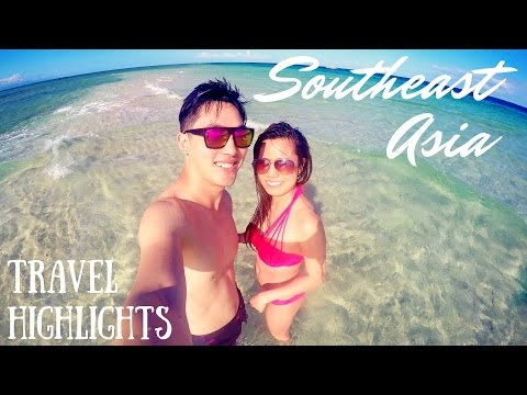 Southeast Asia Travel Highlights