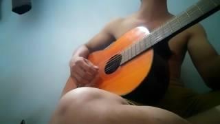 Yêu vội vàng _ guitar