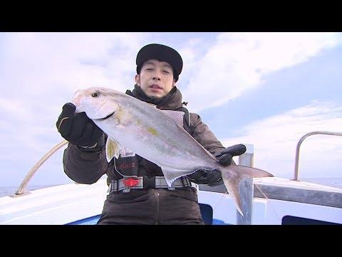 #229 清木場俊介×長谷川穂積 釣り友と宮崎の旅