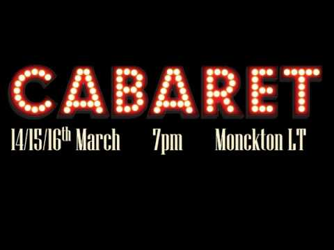 St George's Musical Society Presents: Cabaret