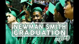 See Your Favorite Student Graduate - Smith Graduation 2018