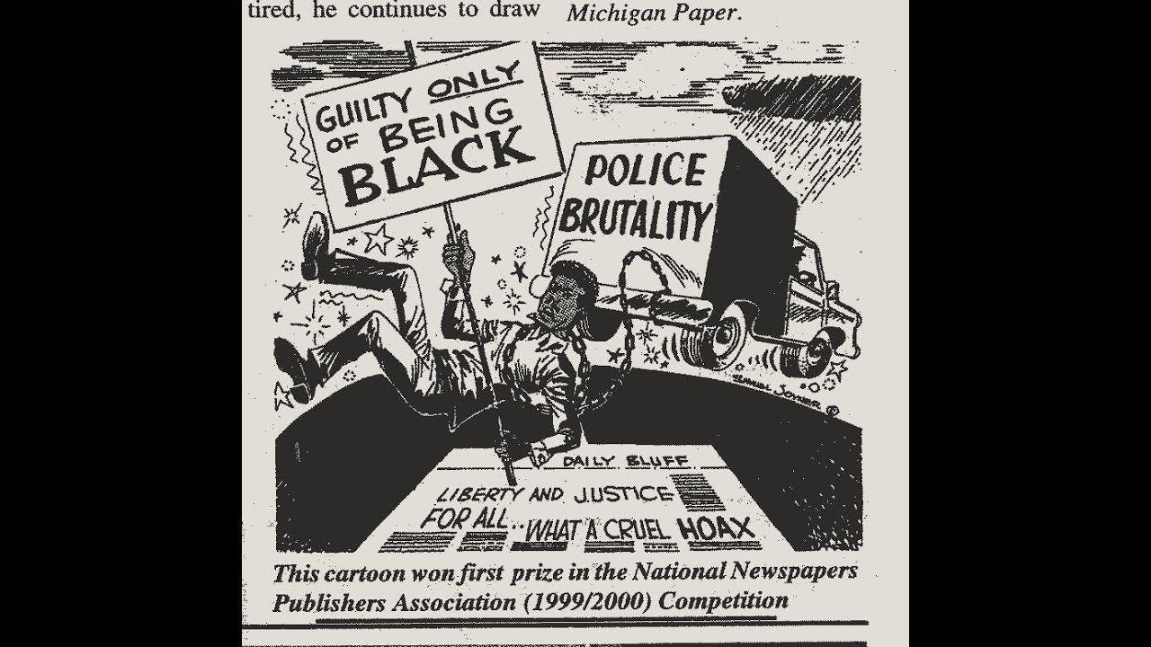 Politics or PoliTRICKS?? The Black Community