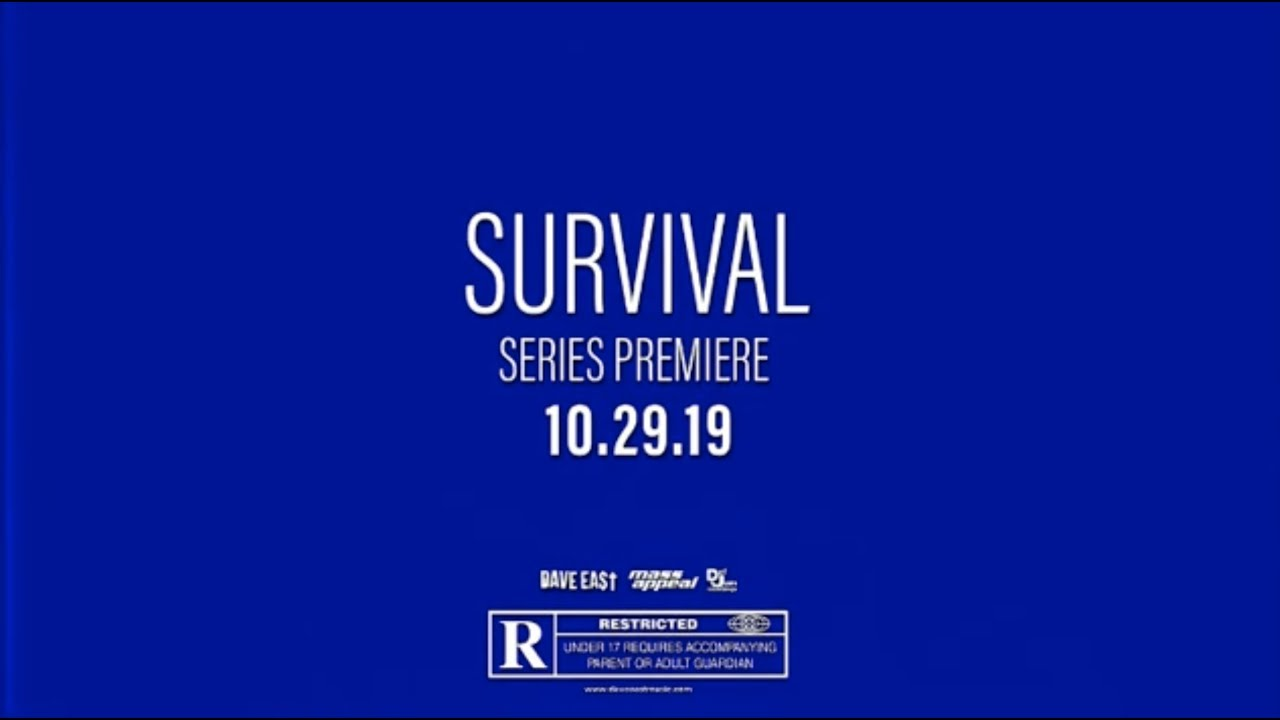 Survival Documentary Coming Soon