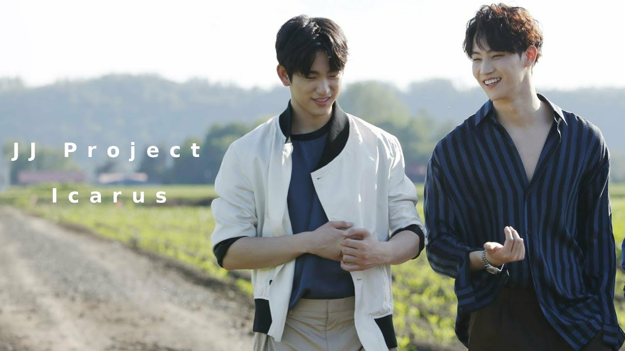 JJ Project | Icarus (VOSTFR) - YouTube