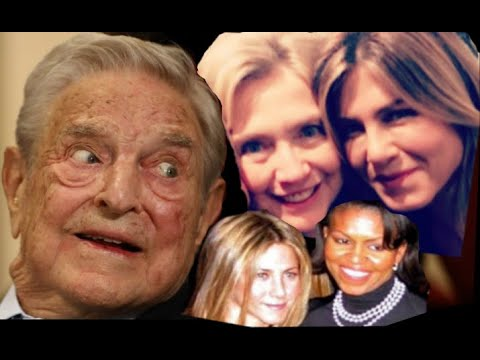 BIDEN TRANSITION TOOK DONATIONS FROM GEORGE SOROS, LEO DICAPRIO, JENNIFER ANISTON: NEW DOCS REVEAL