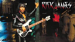 Rick James - Mary Jane (Live @ Long Beach