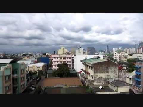 SEA Adventures - Manila - The Philippines - Part 1