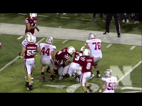 Nebraska Football vs Ohio State Oct. 8, 2011