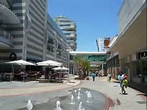 Downtown Jozi ~ Rosebank Mall ~ etc