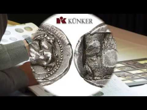 Auction 304 - Highlights of the ancient coins