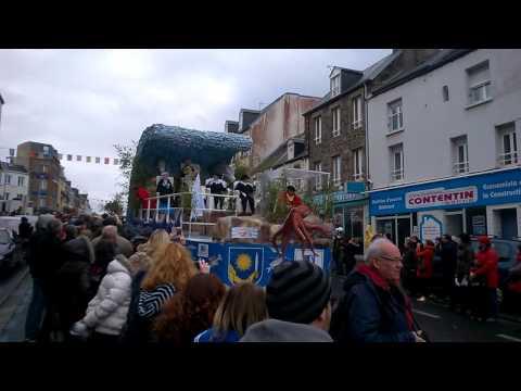 Carnaval Granville 2015