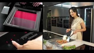 Siemens 11 Teppanyaki Domino Youtube