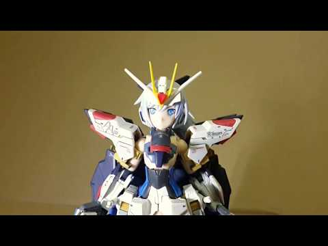 Frame Arm Girl Ver. Strike Freedom Gundam