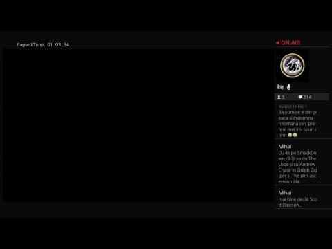 LIVESTREAM WWE 2k18 My Player #5 (Samoa Joe vin dupa tine)