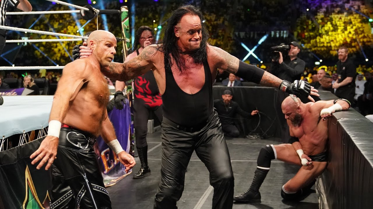 10 Worst WWE Matches of 2019