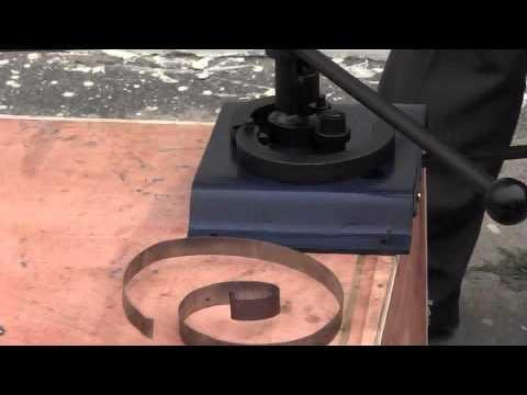 Bolton Tools – W-2 – Metal Crafting Tool Set