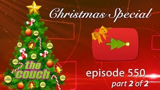 The Couch - Christmas Special - Part 2 of 2