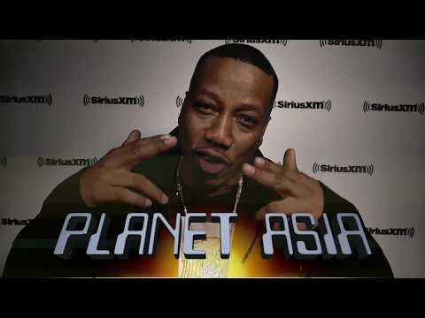 WHY PLANET ASIA WAS AHEAD OF HIS TIME ! -- PART 1