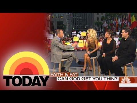 The Today Show's Matt Lauer Interviews Gwen Shamblin Weigh Down Founder