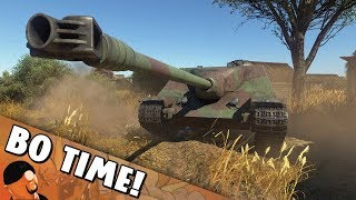 "War Thunder - CA Lorraine ""Style Is Everything!"""