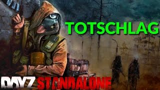 DayZ Standalone - SÄUBERUNG ELEKTROS ! - German Deutsch Gameplay│Coday