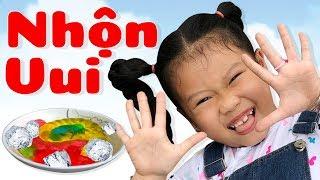 Chị Em Vui Nhộn -- 100% HighLights  ❤Susi kids TV❤