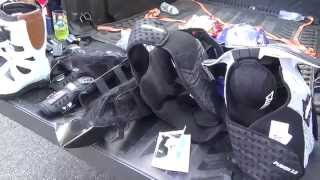 New and Used Motocross Gear - Boots, Protectors and More - Leatt