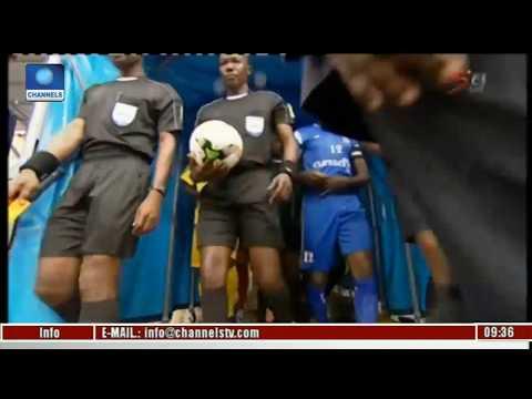 Sports This Morning: Rotimi Akindele Discus Nigeria Women Premier League