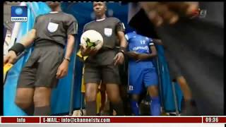 Sports This Morning: Rotimi Akindele Discus Nigeria Women Premier League