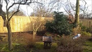 Fencing Wilmslow Part 2