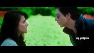 your fault in my dependence / зависимость~ Dilwale~ @iamsrk [SRK] and @KajolAtUN [Kajol]