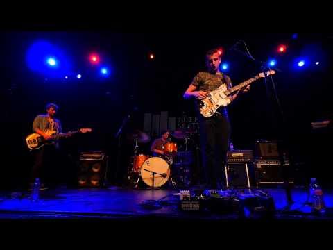 Cymbals Eat Guitars - Full Performance (Live on KEXP)