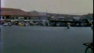 Saigon Vietnam May 1971, personal 8mm by WolfieRed1