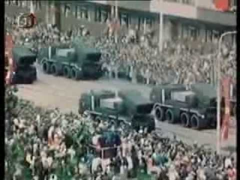 Czechoslovak People's Army Hell March