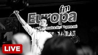 Vama - Nu am chef azi | Live @ Garajul Europa FM